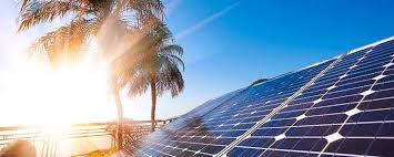 Israeli government is planning to increase solar energy utilization